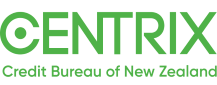 Centrix credit check, credit file history, and ID check